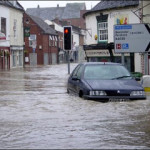 FLOODING – COULD IT HAPPEN TO YOU?