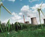 Renewable Energy windfarm