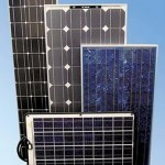 SOLAR ELECTRICITY – GENERATING YOUR OWN POWER