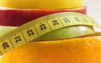 P-health-weight-nutrition-fruit