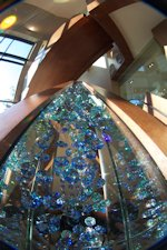 Sparkling Hills Crystal Staircase