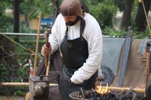 Spanish Blacksmith