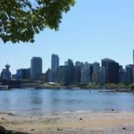 VANCOUVER GOES GREEN
