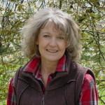 Author Annie Davison