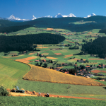 P-author-Emmental Valley-Switzerland