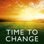 Time to Change cover