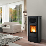 Primula Biomass Stove from £1999