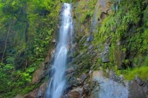 Costa Rica- Waterfall