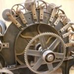 Weaving mechanism