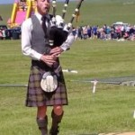 NORTH UIST HIGHLAND GAMES