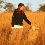 SAFARI WITH A CONSCIENCE & SAVE AFRICA'S LIONS