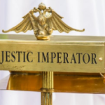 MAJESTIC IMPERATOR: A TRAIN JOURNEY THROUGH TIME IN VIENNA