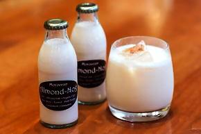 Almond Nog