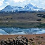PERU WEATHER WORRIES
