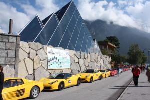 Pertisau - Stone Oil Pyramid