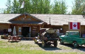 MUSEUM IN ALASKA