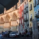 A VISIT TO CUENCA SPAIN