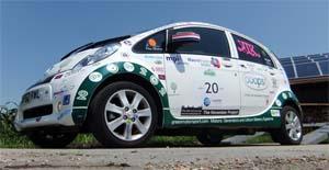 Green Motor Sport