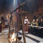 SAIL AND EAT LIKE A TRUE VIKING IN NORWAY