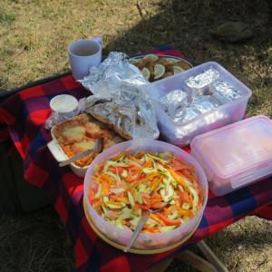 P-food-picnic