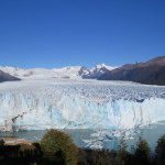GATEWAY TO LOS GLACIARES NATIONAL PARK