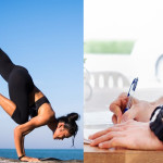 WORKING OUT YOUR WORK-LIFE BALANCE