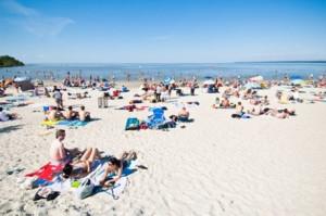 Grande Échouerie Beach