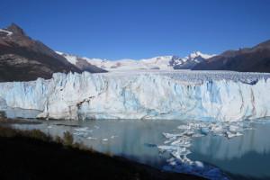 Preito Merino Glacier