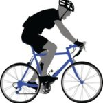 TOP TIPS FOR CYCLE SAFETY