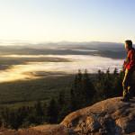 Megantic National Park