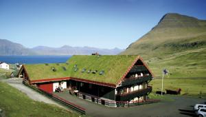 Gjaargardur, Faroe Islands