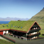ORGANIC TALENT & HOMEGROWN SKILLS FROM THE FAROE ISLANDS