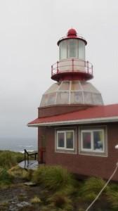 Hornos Island Lighthouse