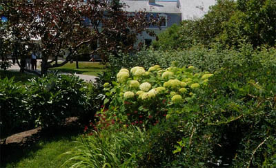 Reford Gardens