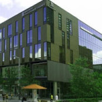 IS THIS THE GREENEST BUILDING IN CANADA?