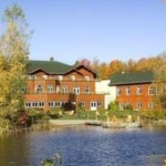 SPA EASTMAN, EASTERN TOWNSHIPS, QUEBEC, CANADA