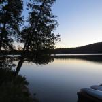 Sunrise, Castor Lac
