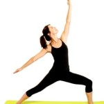 A BEGINNERS GUIDE TO DIFFERENT YOGA FORMS