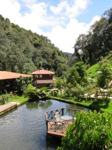 Trogon Lodge Hotel
