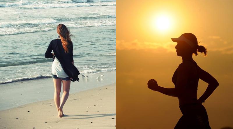 P-walking & running
