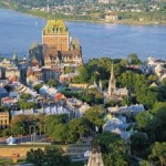 QUEBEC CITY AND SURROUNDS – SO MUCH TO CHOOSE FROM