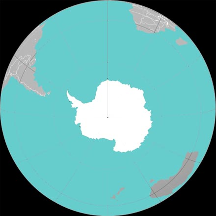 P-author-globe-antarctica