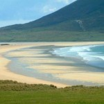 ADVENTURE IN THE OUTER HEBRIDES