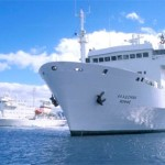 P-author-one ocean expeditions