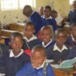 THE ARUSHA CHILDREN'S TRUST, TANZANIA