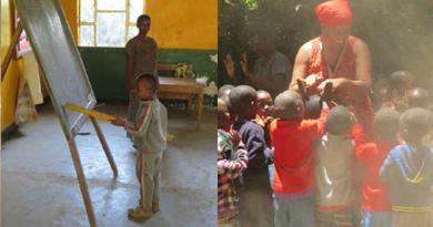 EDUCATION IN TANZANIA