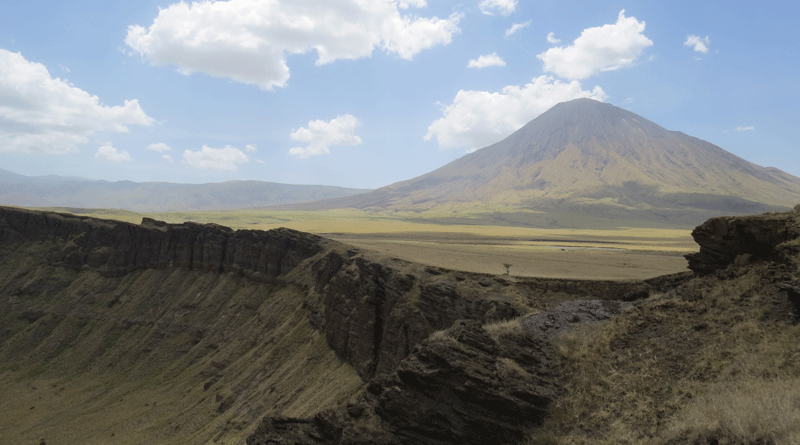 tanzania-volcano