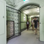 FREMANTLE PRISON OPENS ITS DOORS TO GUESTS