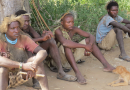 HADZABE –  THE LAST HUNTER GATHERERS IN EAST AFRICA