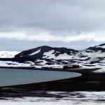 Antacrtica Bay